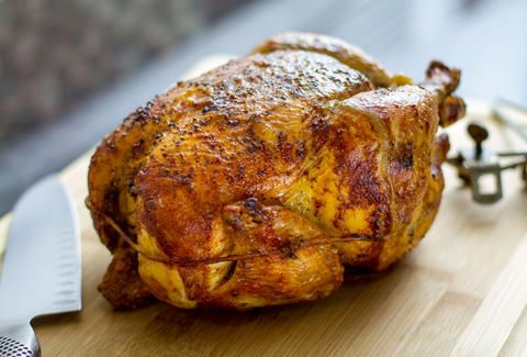 25 DELICIOUS MEALS YOU CAN MAKE FROM A SIMPLE ROTISSERIE CHICKEN - Thrillist
