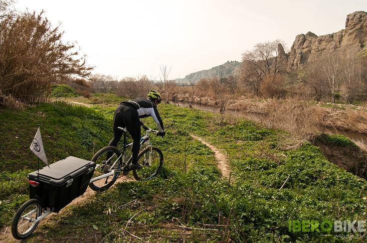 Bike Touring Bc
