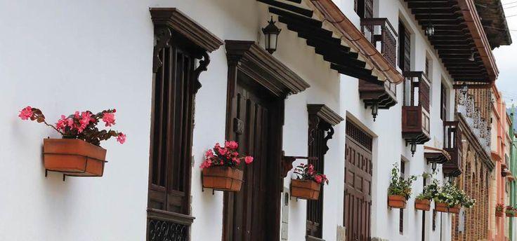 Zapatoca Santander Colombia