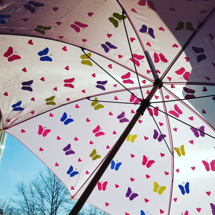 Regenschirm bei knaki in Hamburg direkt am Großneumarkt und online