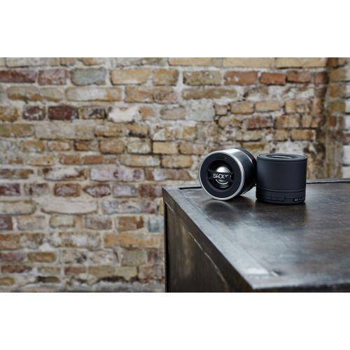 SACKit / Woofit Speaker - Midnight Black