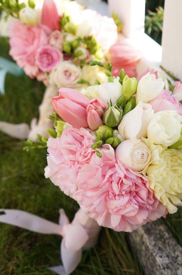 Bukiet#ślub#pastele#kkfam