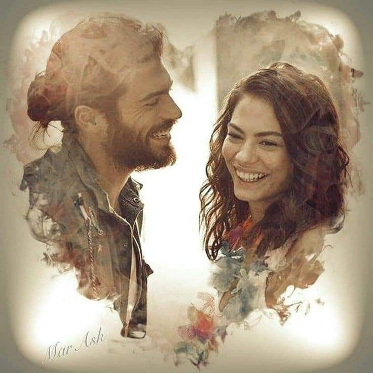 Pin By Utathyaghosh On Sanem Can Sanem Cute Couples Cute Love Couple