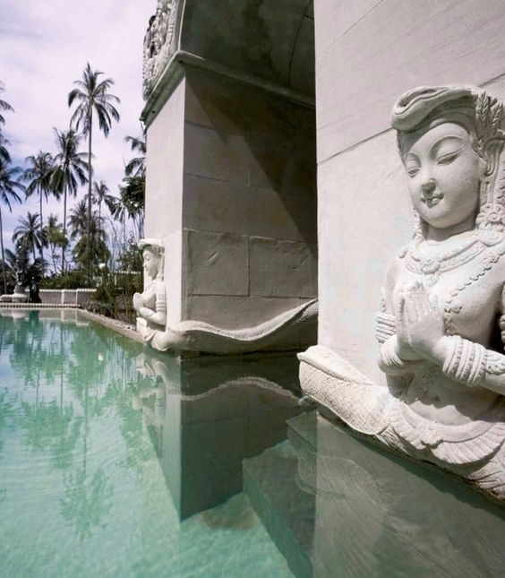 Kamalaya   Resort   Retreat   Spa   Yoga   Subtle Energies