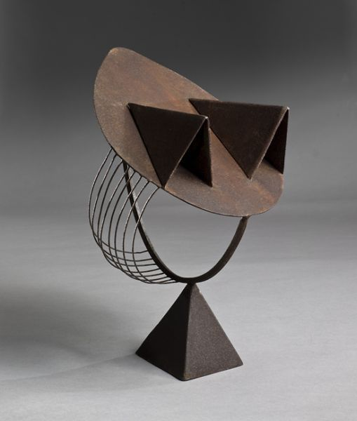 david smith metal sculpture - Google Search