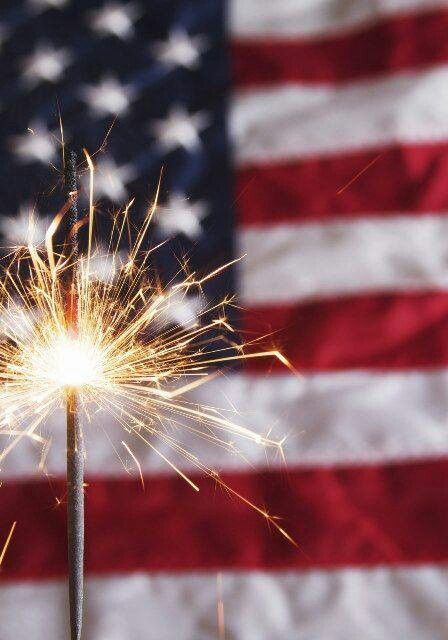 4th July celebrations!