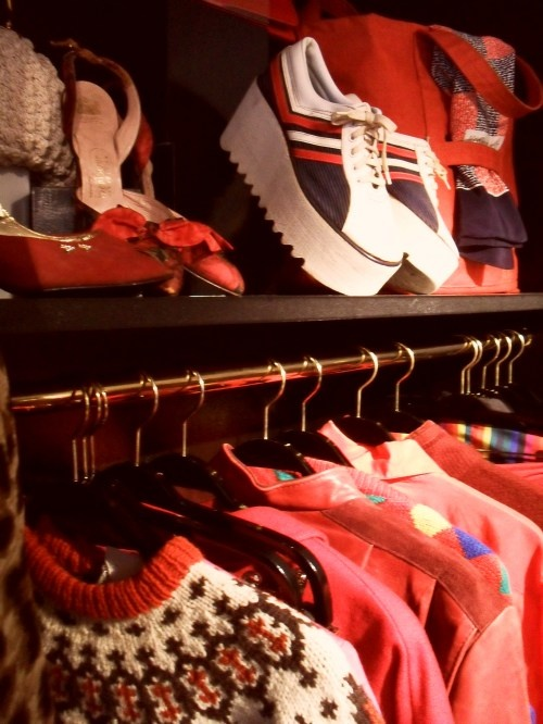 Time's up Vintage  Krystalgade 4  Copenhagen