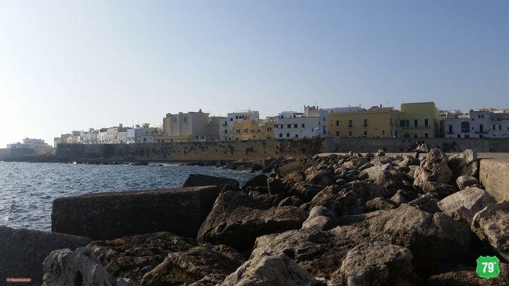 Città vecchia #Gallipoli #Salento #Italia #Puglia #Italy #Travel #Viaggiare #79thAvenue