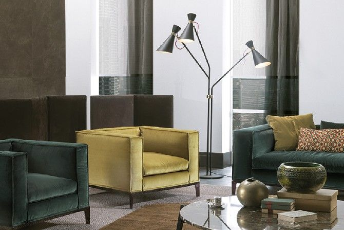Discover these amazing contemporary lighting designs and be inspired for your home decor and interior design projects | www.contemporarylighting.eu #modernhomedecor #industrialdesign #interiordesignprojects #interiordesign #modernhomedecor #lightingdesign #uniquelamps #homedesignideas