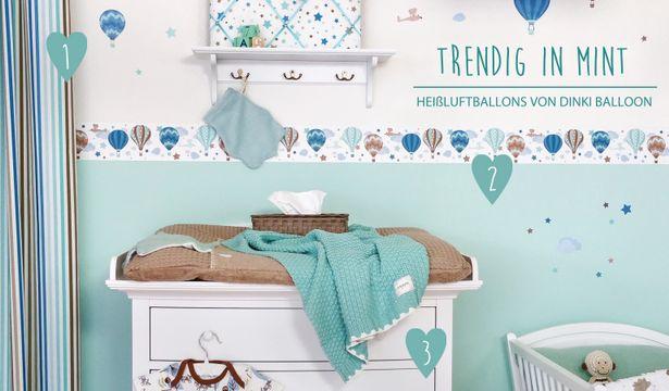 21 best babyzimmer einrichten images on pinterest child for Ideen babyzimmer