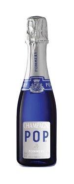 Pommery Champagne Wedding Favor