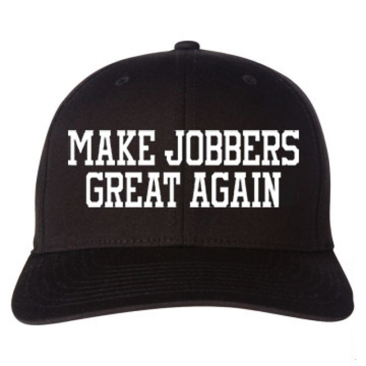 Bad Luck Fale Make Jobbers Great Again Hat