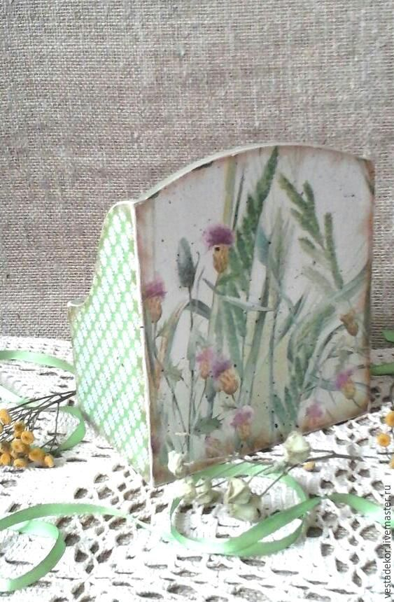 Купить Набор Луговые травы для кухни в стиле кантри - набор для кухни, кухонный набор