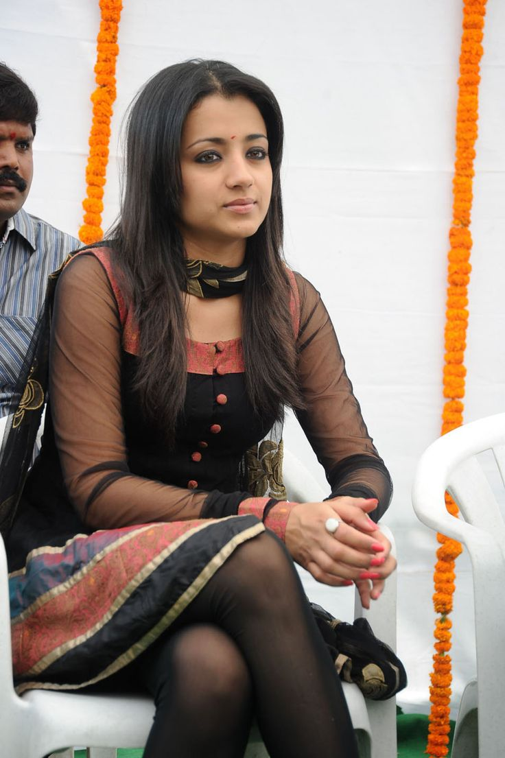 Trisha Krishnan (born: May 4, 1983, Chennai, India) is an Indian film actress…