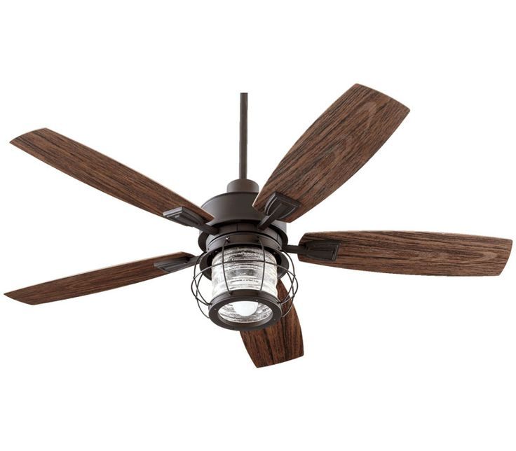 Quorum Galveston Patio Fan 13525 86 At Del Mar Fans Lighting Over