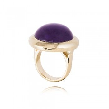 Kate Ring Amethyst