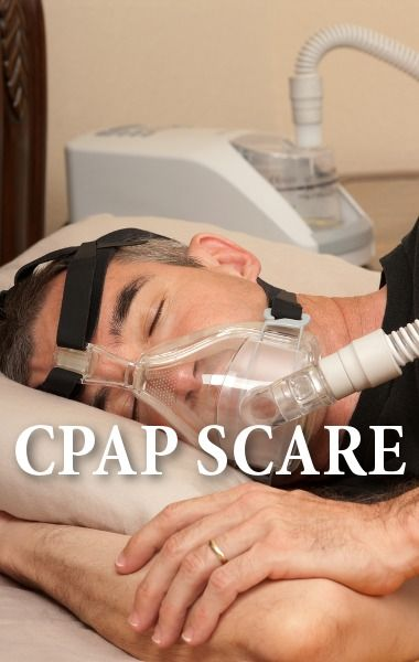 The Doctors performed their health scare experiment on a man with high blood pressure and sleep apnea, who is also a heavy smoker, and found out why his CPAP machine may not be working for him. http://www.recapo.com/the-doctors/the-doctors-advice/drs-r-p-mike-nichols-health-scare-experiment-cpap-issues/