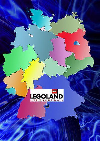 Deutschlandkarte Legoland Deutschland.jpg 398×561 pixel