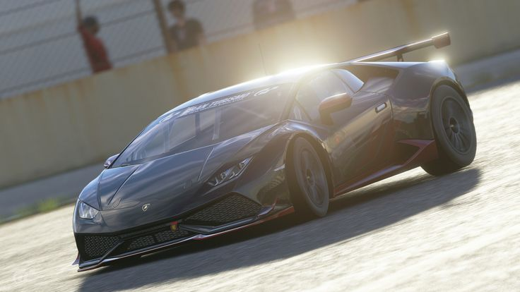 https://flic.kr/p/22zkHQj | GT Sport | These were taken from an online race.#GTSport #Screenshot #Photomode #playstation #ps4 #PS4Share #racing #track #car #Lamborghini