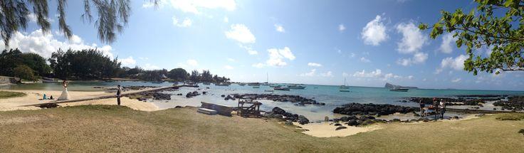 #CapMalheureux #Mauritius