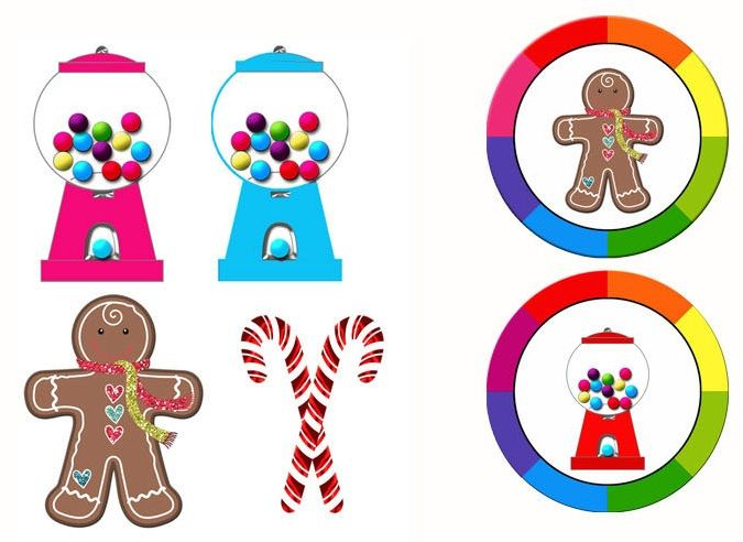 61 Best Images About Tema Candy Land On Pinterest Clip Art Lollipop Candy And Candyland