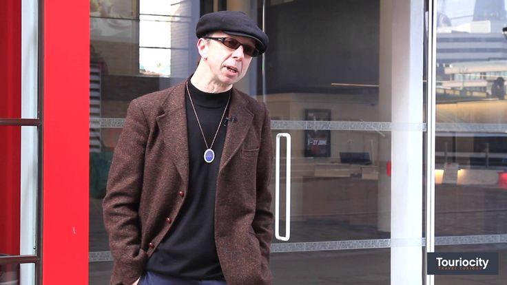 Rob Humphreys - South Bank & The Globe - Touriocity www.touriocity.com