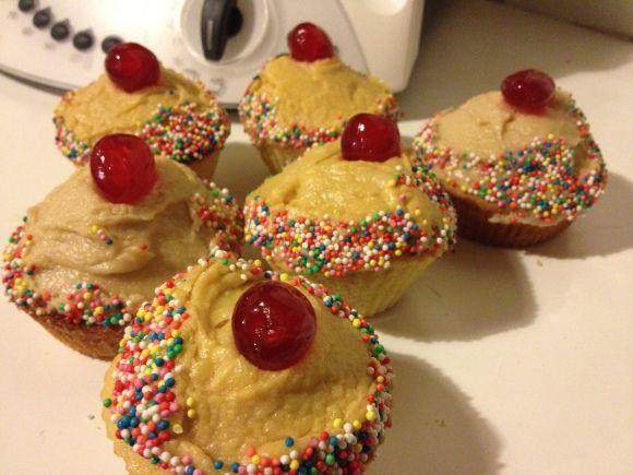 Jan's cupcakes