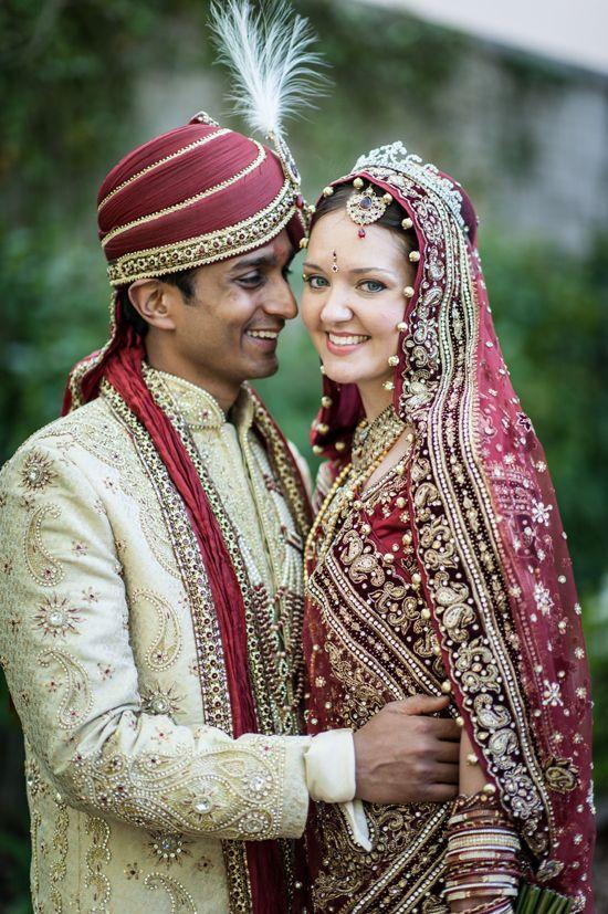 144 Best Multicultural Weddings Images On Pinterest