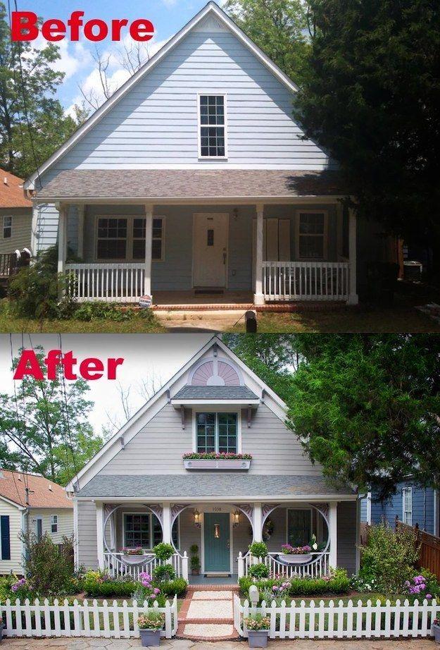 1000 Ideas About Exterior House Paints On Pinterest