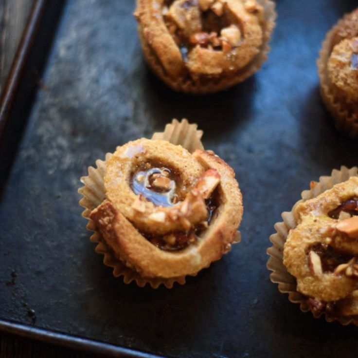 macaroni and cheese stuffed prosciutto cups inspired dreamer see more ...