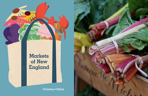 Markets of New England: Display Ideas, Books Ideas, Great Books