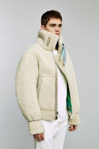 Washed Shearling http://www.99wtf.net/men/mens-fasion/ideas-choosing-mens-outfit-colors-mens-fashion-2016/