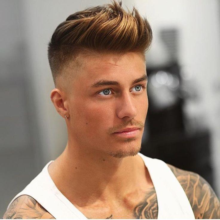 Capelli uomo. Tagli e tendenze capelli 2016 per lui. - pin ispiration - www.facebook.com/AlbertoSimoneschiHAIRSALON