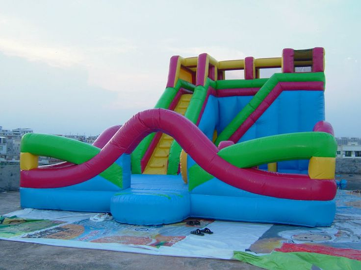 Giant Cheap Inflatable Water Slides For Sale Giant
