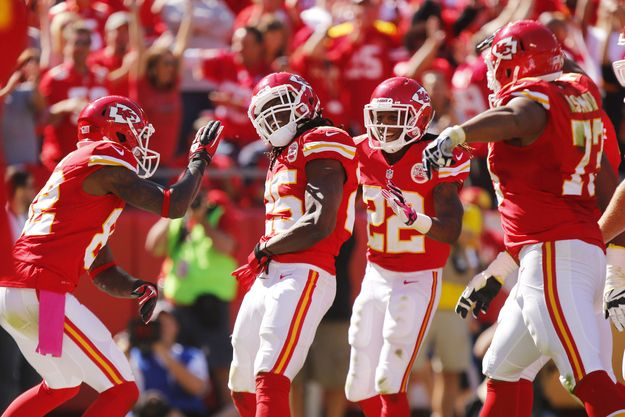 They're the type of franchise you want to see do well. | 11 Reasons You Should Start Loving The Kansas City Chiefs
