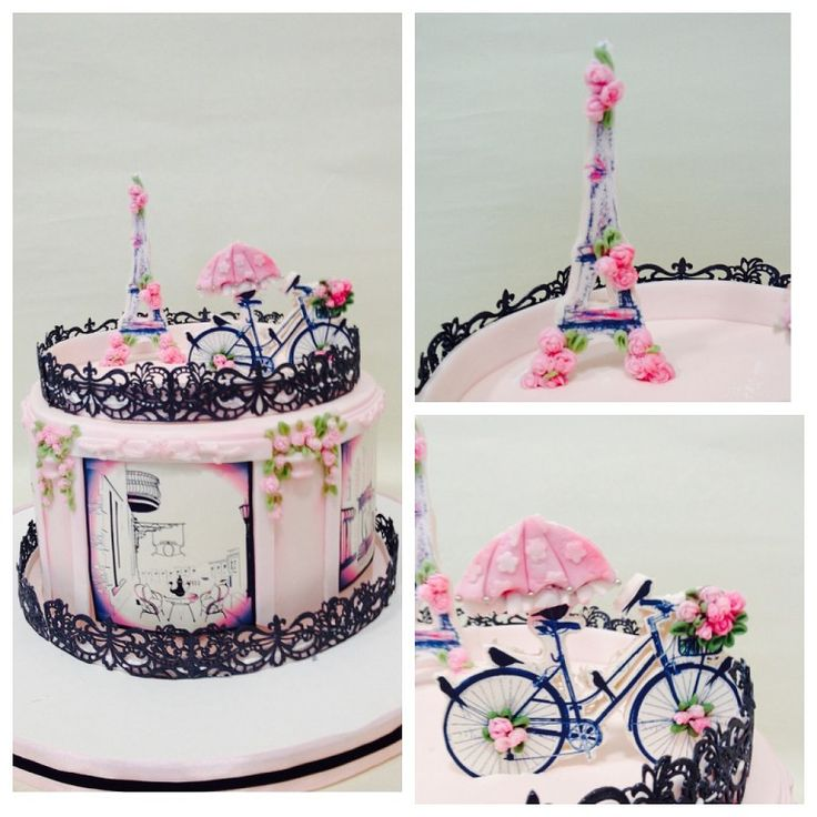 Pariasian Cake LOVEEEEEEE