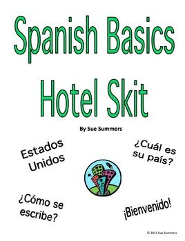 Free Worksheets » Notes In Spanish Free Worksheets - Free ...