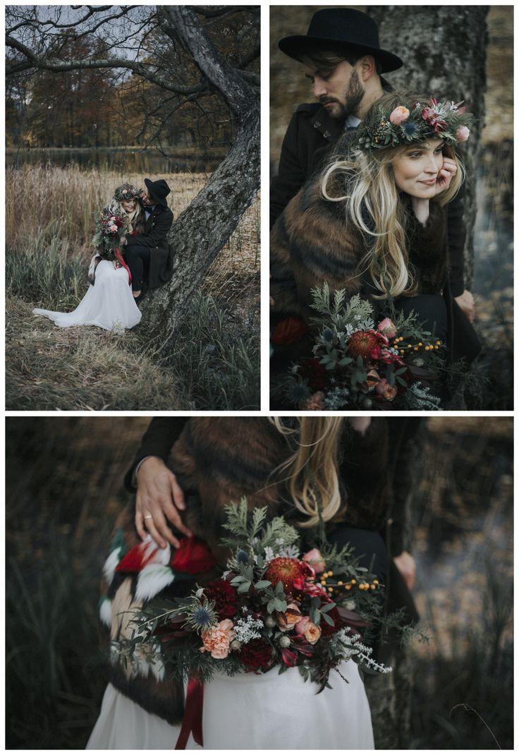 Plener ślubny Bukowiec   Zuzanna i Aleksander boho/ wedding inspiration / wedding ideas