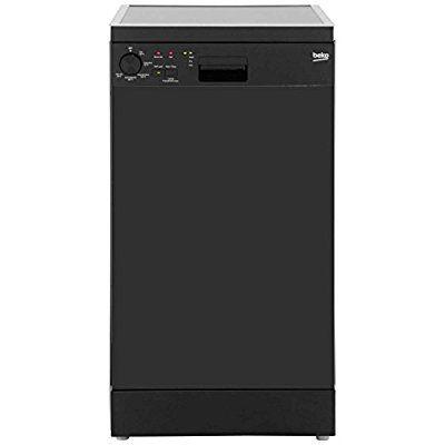 best-slimline-dishwasher-Beko-DFS05010B