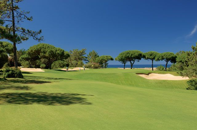 San Lorenzo Photos Gallery - San Lorenzo Golf Course - Award Winning Golf Course Quinta do Lago Algarve Portugal - JJW Golf Resorts