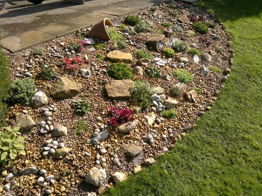 Alpine Garden Design Home Design Ideas Amazing Alpine Garden Design