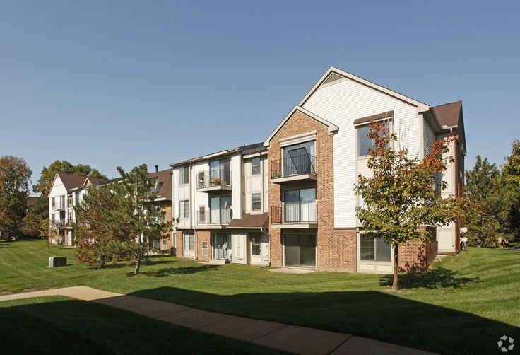 Windemere Apartments · Apartment FinderFarmington Hills