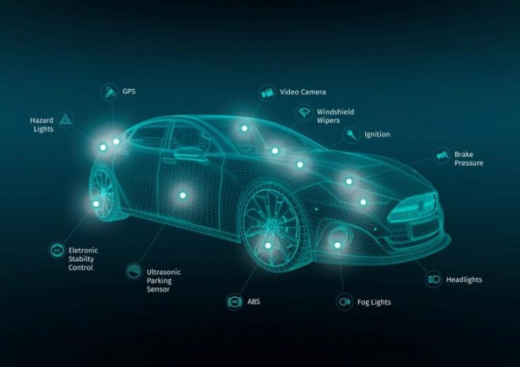 HERE, automakers team up to share data on traffic conditions #Tech #iNewsPhoto