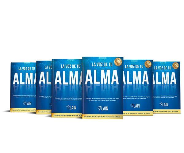 Lain García Calvo Libros Libros La Voz Propositos De Vida