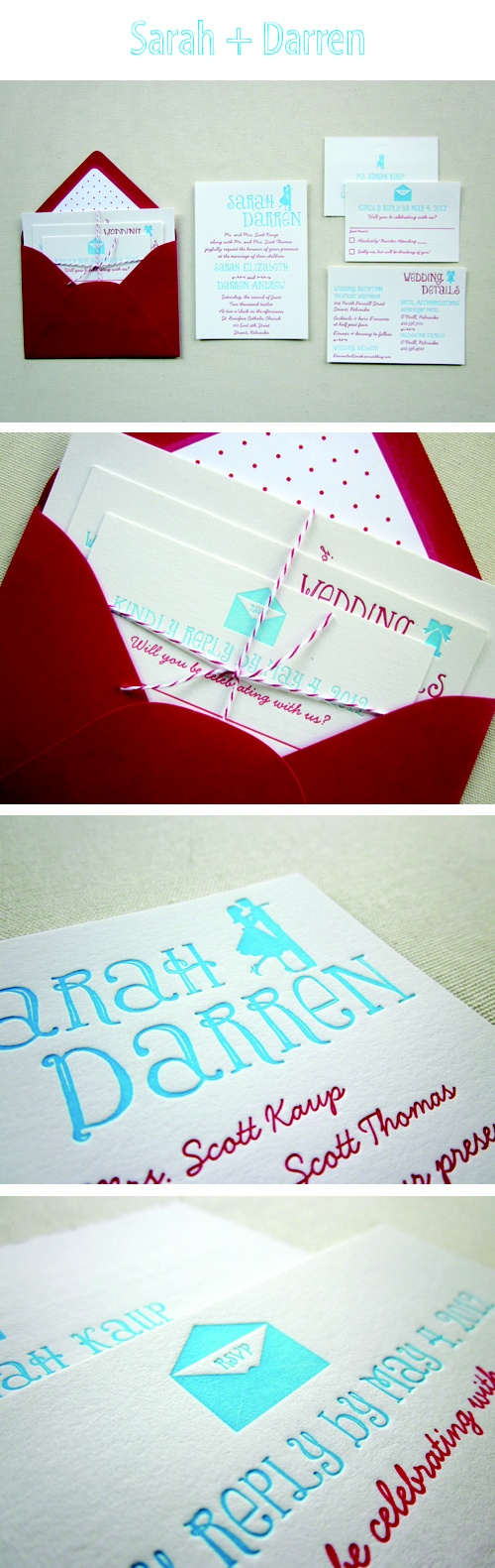 371 best Wedding Invitation + Stationery images on Pinterest ...