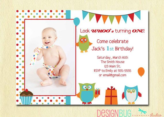 17 best ideas about 1st Birthday Invitation Wording – 1st Birthday Invitation Message