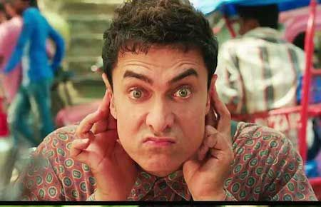 Punmiya Kushal will be Aamir Khans Name in PK (2014)