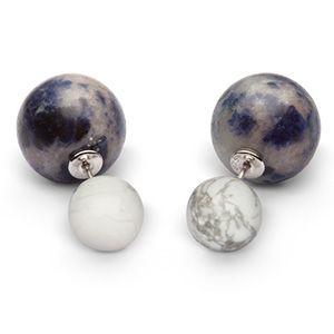 Lunar Orbit Earrings | ThinkGeek