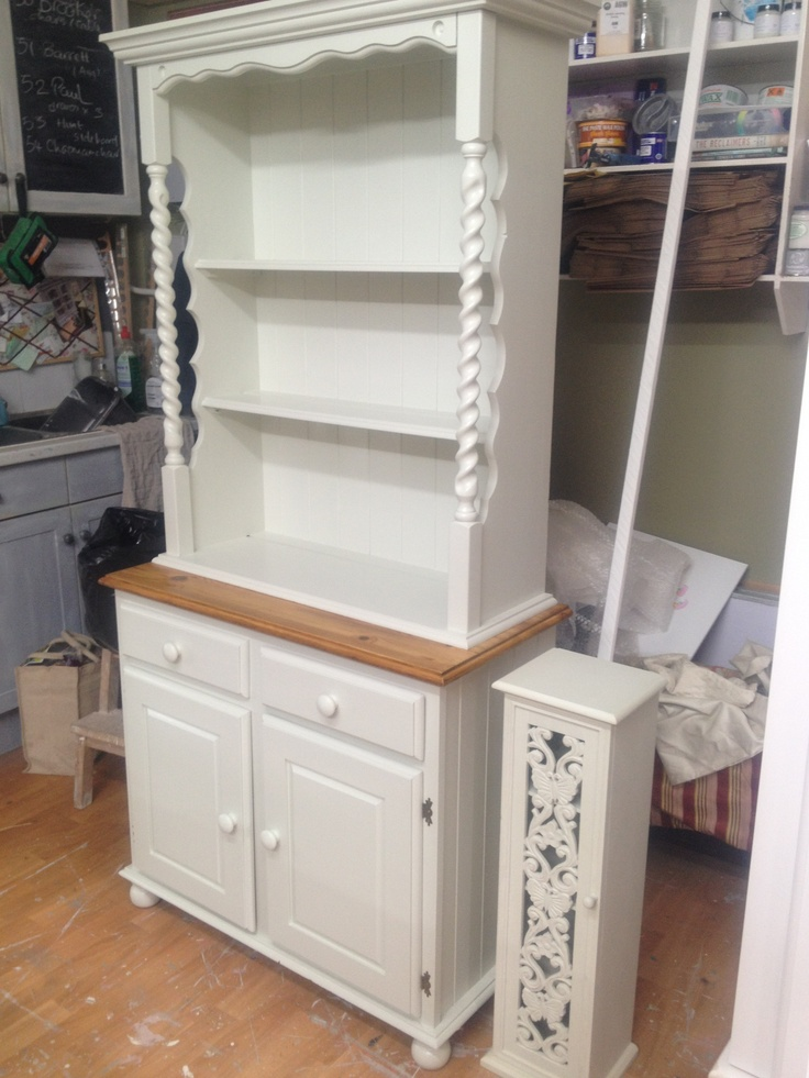 And before washed out pine and now matches the new little unit recycle reuse upcycle