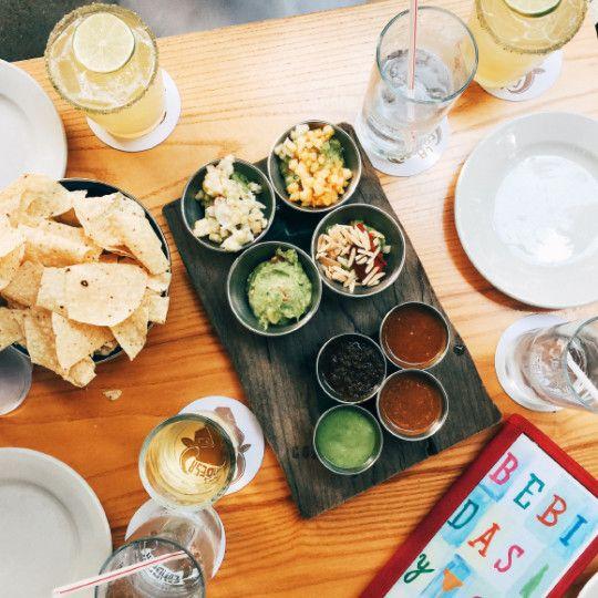 Austin Restaurant Guide - Love and Lemons